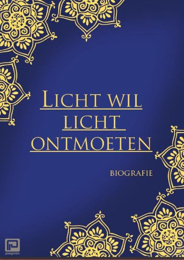 Licht wil Licht ontmoeten