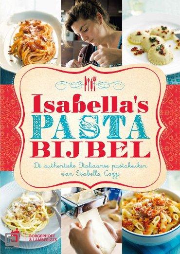 Isabella's pastabijbel