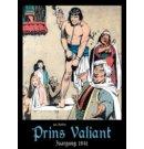 Prins Valiant / Jaargang 1941