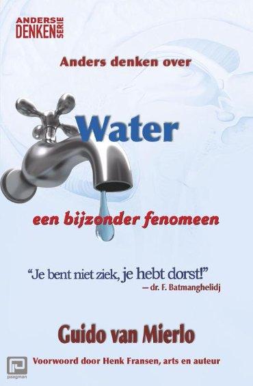 Water - Anders denken serie