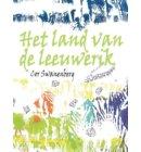 Het land van de leeuwerik / Tenblakke trilogie, deel 3