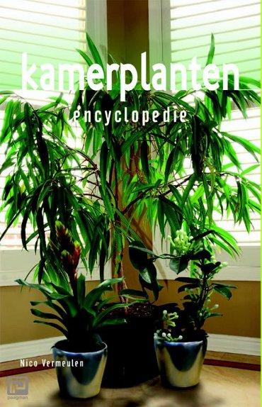 Kamerplanten encyclopedie - Encyclopedie