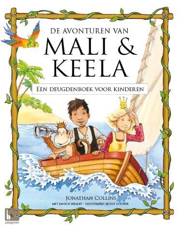 De avonturen van Mali & Keela