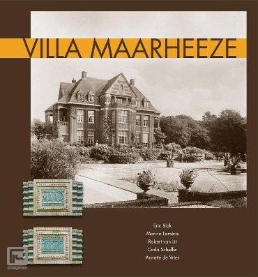 Villa Maarheeze - Buitenplaatsen in Wassenaar