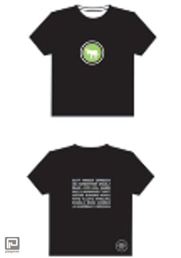 Kicking Horse Coffee T-shirt Kick Ass Dames/XL zwart
