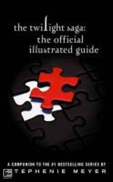 The Twilight Saga - The Official Illustrated Guide