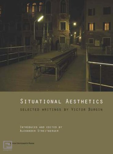 Situational Aesthetics - Lieven Gevaert Series