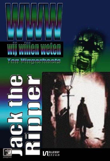 Wij willen weten / Jack the Ripper - Wij willen weten