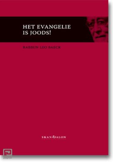Het evangelie is joods!