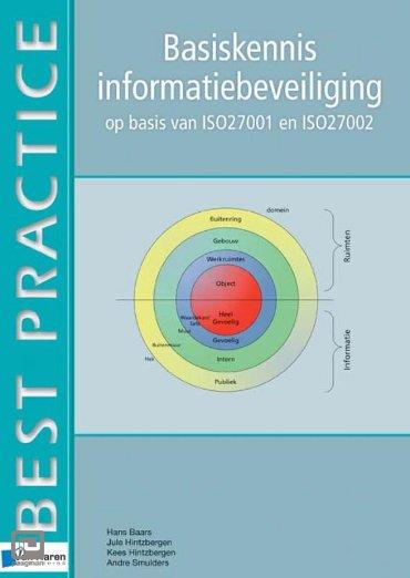 Basiskennis informatiebeveiliging - Best practice