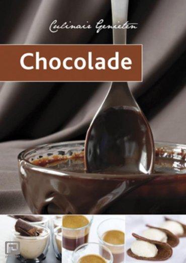 Chocolade (set van 5) - Culinair genieten