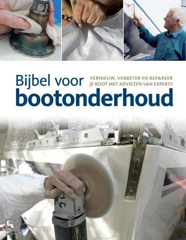 Bijbel voor bootonderhoud