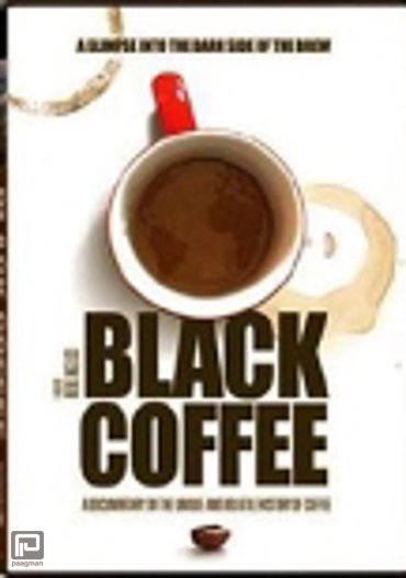 Black Coffee DVD