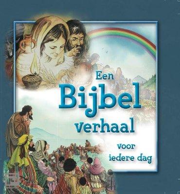 Een Bijbel verhaal voor iedere dag