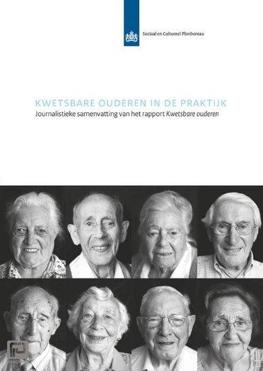Kwetsbare ouderen in de praktijk - SCP-publicatie