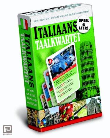 Taalkwartet Italiaans - Taalkwartet