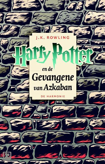 Harry Potter en de gevangene van Azkaban - Harry Potter