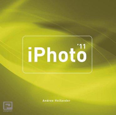 iPhoto '11 - Mac