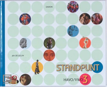 Standpunt / HAVO/VWO Deel 3 / Leerboek - Standpunt