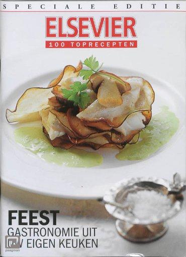 100 Toprecepten Feest