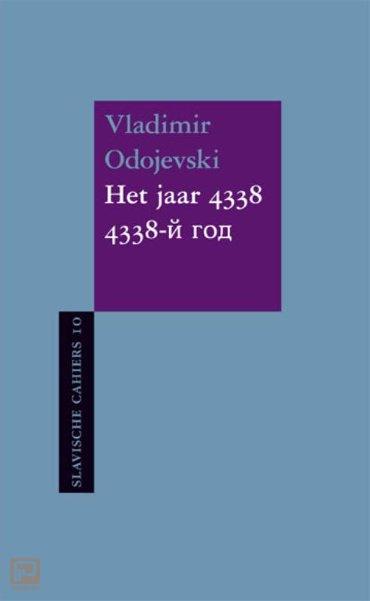 Het jaar 4338 - Slavische Cahiers