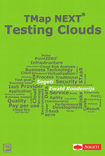 TMap NEXT testing clouds