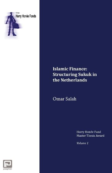 Islamic finance: Structuring sukuk in the Netherlands