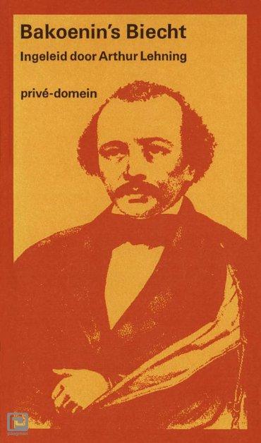 Michael Bakoenin's biecht - Privé-domein