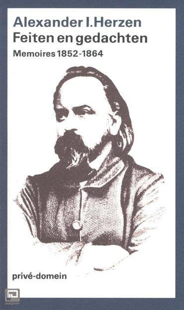 Feiten en gedachten / Vierde boek 1852-1864 - Privé-domein