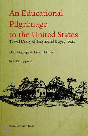 An eductional pilgrimage to the United States / Un pelerinage psycho-pedagogique aux etats-Unis