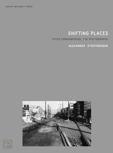 Shifting places - Lieven Gevaert Series