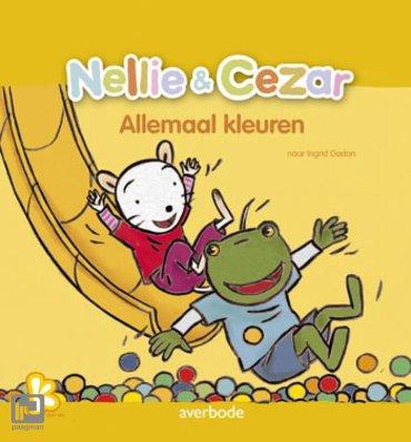Allemaal Kleuren - Nellie & Cezar