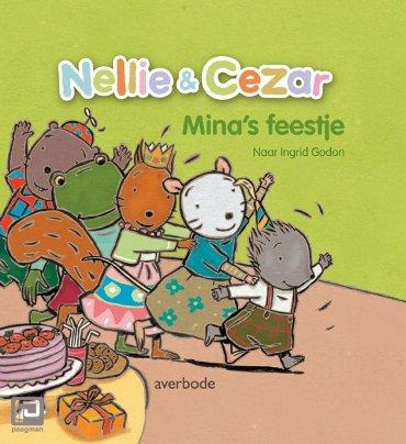 Mina's feestje - Nellie & Cezar