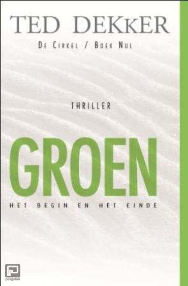De Cirkel / 0 Groen - De Cirkel