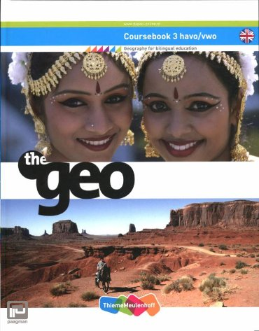 The Geo / 3 havo/vwo / Coursebook