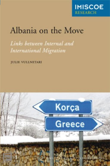 Albania on the Move - IMISCOE Research