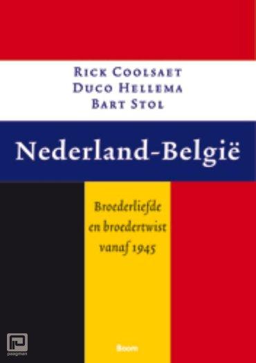 Nederland - België