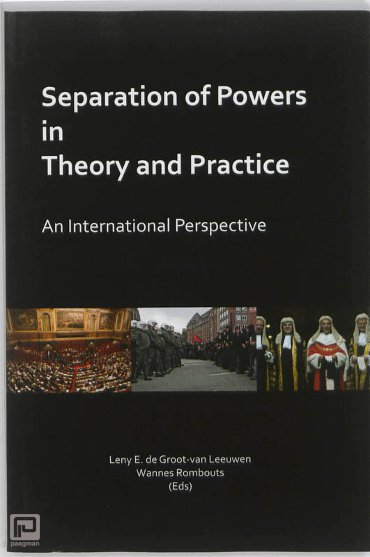 Separation of Powers in Theory and Practice