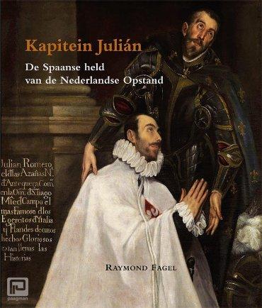 Kapitein Julián - Zeven Provincien reeks