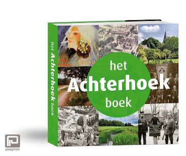 Het Achterhoek boek - HET-boekjes
