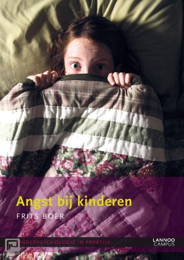 Angst bij kinderen - Kinderpsychologie in praktijk