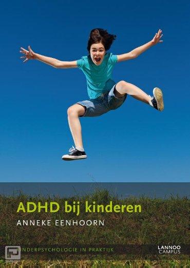ADHD bij kinderen - Kinderpsychologie in praktijk