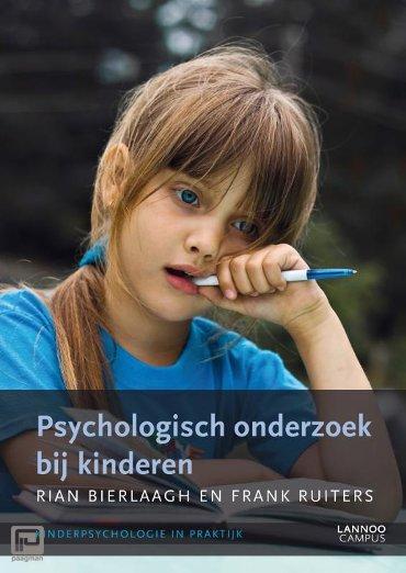 Psychologisch onderzoek bij kinderen - Kinderpsychologie in praktijk