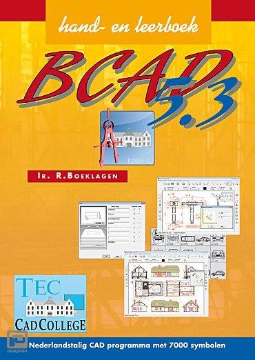 BCAD 5.3