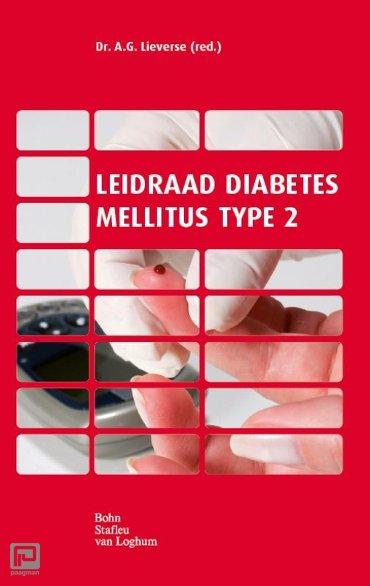 Leidraad diabetes mellitus type 2 - Leidraad-Reeks