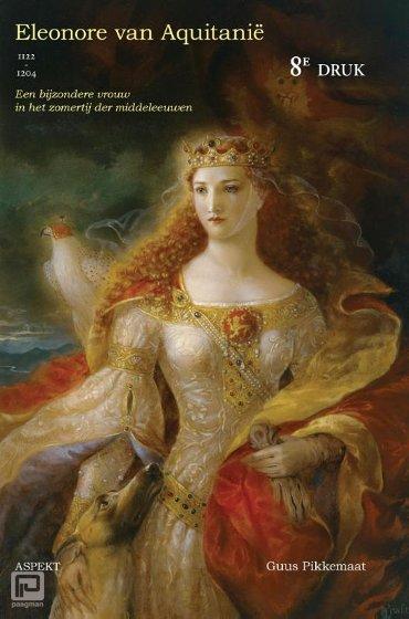 Eleonore van Aquitanië (1122-1204)