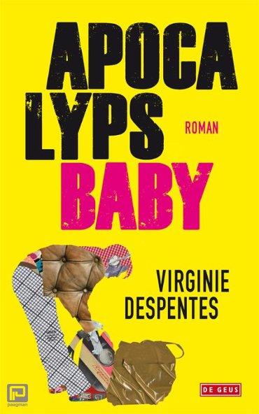 Apocalyps Baby