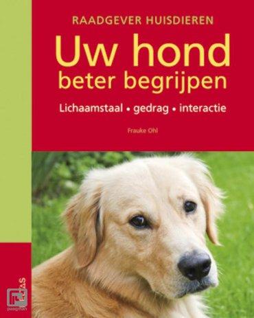 Uw hond beter begrijpen - Raadgever huisdieren