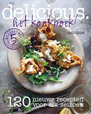 Hét kookboek!