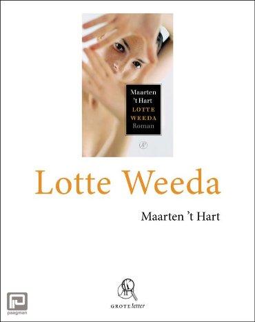 Lotte Weeda (grote letter)